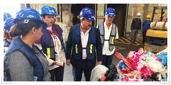 Photo of Populismo ecológico prohibir el plástico