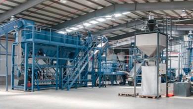 Photo of Herbold, en continuo desarrollo de tecnología para el reciclado de plásticos