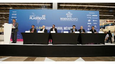 Photo of «Les deseamos el mayor de los éxitos en Expo Plásticos»