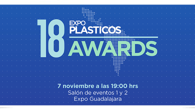 Photo of Expo Plásticos Awards y Residuos Expo Awards distinguirán a las empresas más destacadas de la industria
