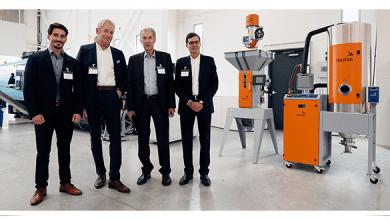 Photo of Querétaro se enriqueció con la apertura del Centro Técnico de Avance Industrial