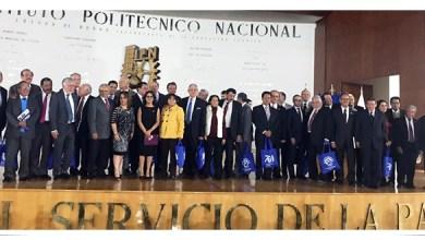 Photo of Son muchos los politécnicos que pueden escribir historias de éxito