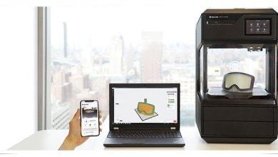 Photo of Impresión 3D industrial a disposición de diseñadores e ingenieros