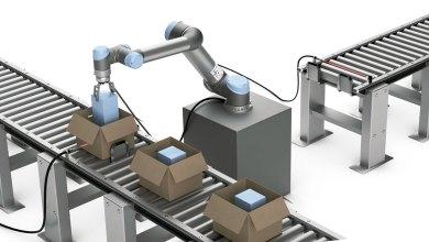 Photo of Robots: aliados para la evolución de la industria manufacturera