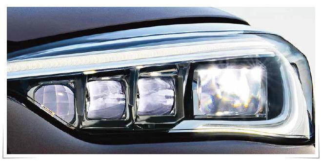 Photo of Autos con más estilo