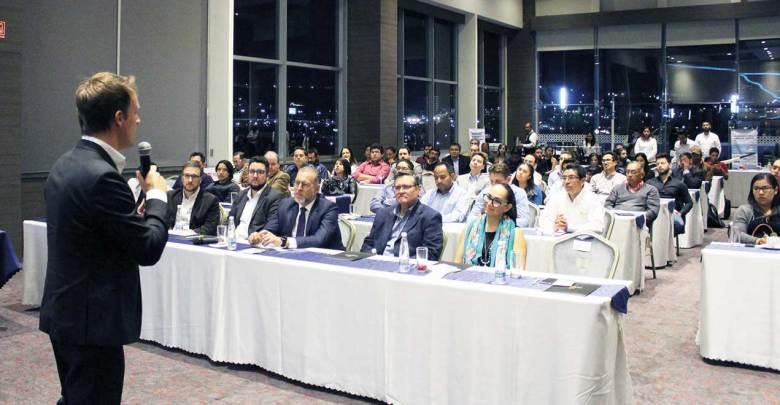 Photo of Centro de Impresión 3D y Manufactura Aditiva en México con valor de 25 mdd