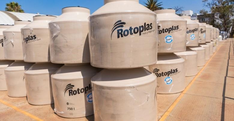 Photo of Rotoplas nombra a Carlos Rojas Aboumrad nuevo director general
