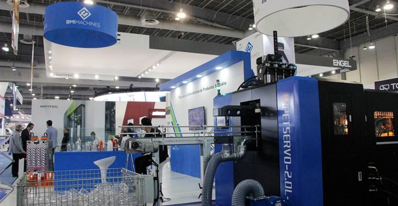 Photo of BMI Machines presenta equipo especializado para soplado de PET