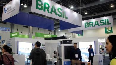 Photo of Exportaciones de maquinaria en Brasil suman 45.3 mdd en 2018