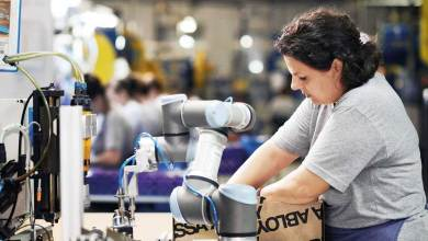 Photo of 60% de los fabricantes confiará en plataformas digitales para el 2020