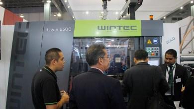 Photo of Wintec, la marca inyectora de ENGEL, llega a México