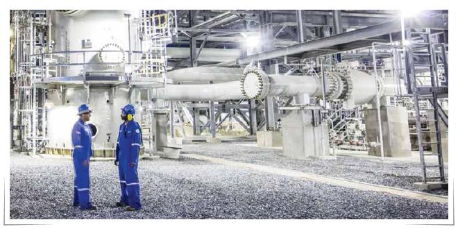 Photo of Riesgo estratégico de las energías limpias