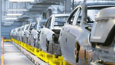 Photo of Crece 34% exportación de vehículos pesados durante inicio de año