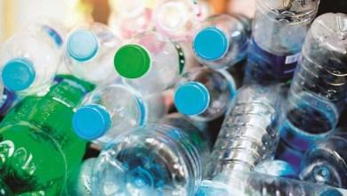Photo of El plástico representa a la economía nacional 30 millones de dólares al año