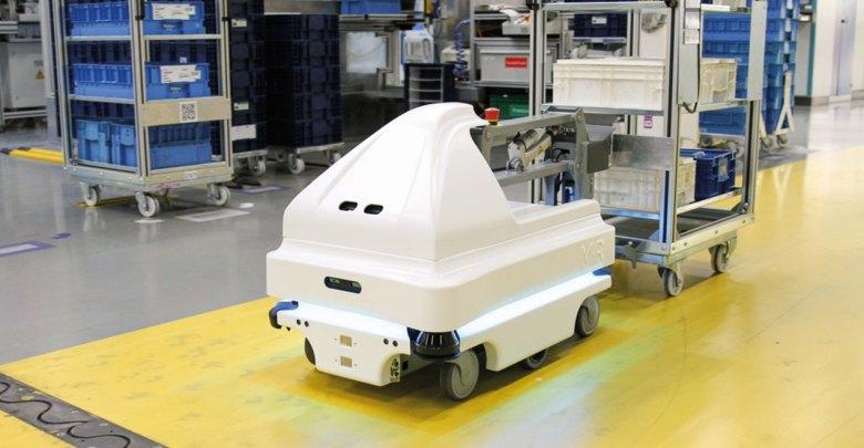 Photo of Automatización: la evolución necesaria para la fabricación