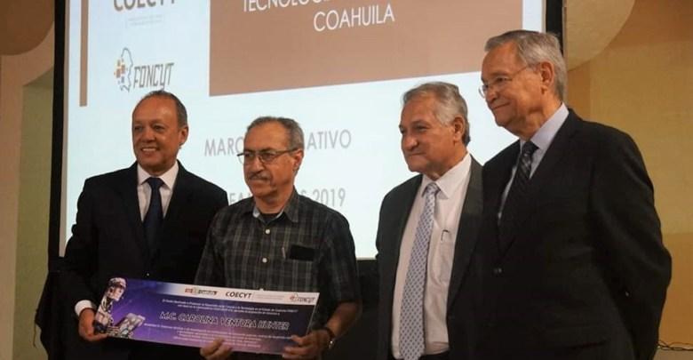 Photo of Investigaciones del CIQA que fortalecen a México