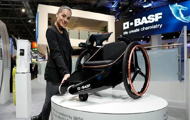 Photo of Presenta BASF nuevos productos a partir de residuos plásticos