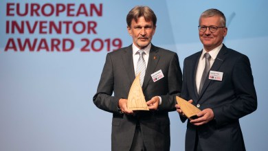 Photo of Erema recibe el premio 'Inventor Europeo 2019'
