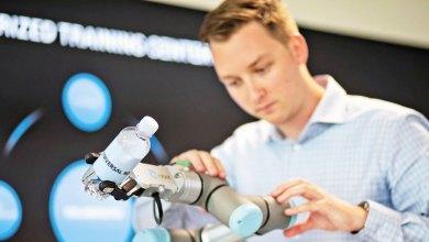 Photo of Lo que se debe hacer cuando se trabaja con robots