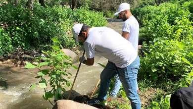 """Photo of A través de """"Yo cuido mi cuenca"""" la Anipac recuperó 2.5 toneladas de residuos"""