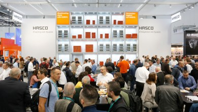 Photo of Las innovaciones de Hasco llegan a la K 2019