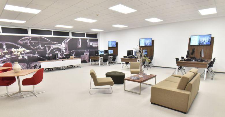 Photo of Inauguran laboratorio de ingeniería avanzada en Querétaro