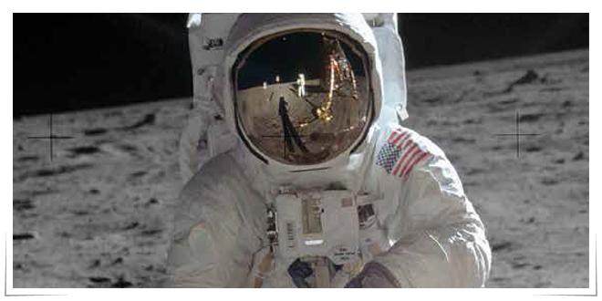 Photo of Vida en el espacio