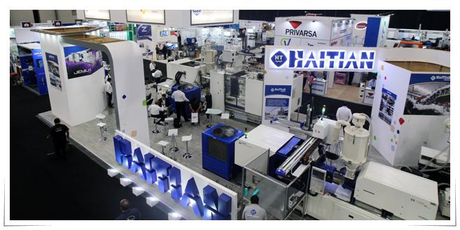 Photo of Expo Poliplast 2019: La Industria del Plástico sigue y seguirá creciendo