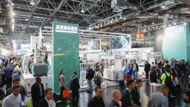 Photo of Ahorra espacio y costes con nueva línea de equipos de Arburg