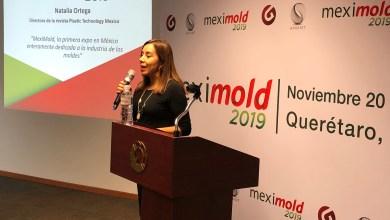 Photo of Meximold contribuirá a fortalecer cadena de proveeduría de moldes en México
