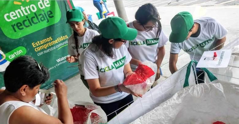 Photo of Participa en Reciclamanía: Acciones que mejoran el medio ambiente