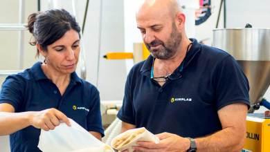 Photo of Validará Aimplas la aplicación de aditivos naturales en la transformación de bioplásticos