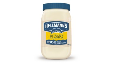 Photo of Empleará Hellmann's 100% de plástico recuperado en sus envases de mayonesas