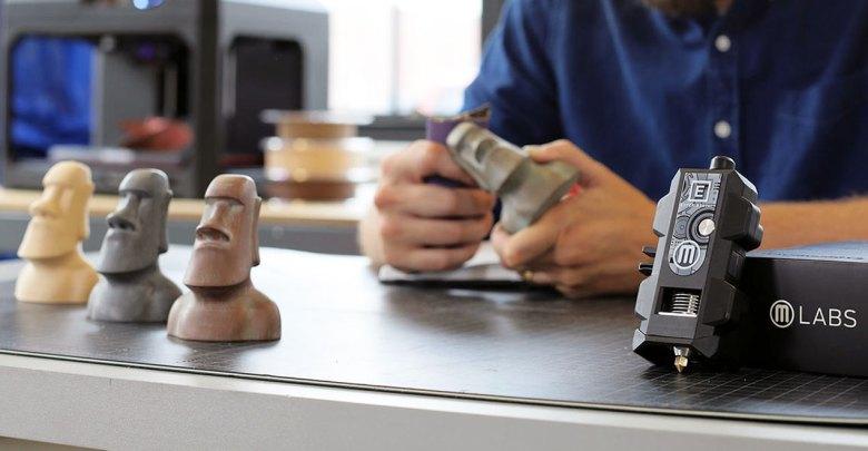 Photo of Anuncia MakerBot el Programa de Desarrollo de Materiales para METHOD