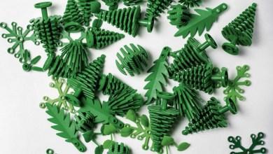 Photo of Crea LEGO piezas hechas a partir de caña de azúcar