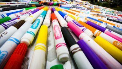 Photo of Anuncia Crayola México su programa de reciclaje