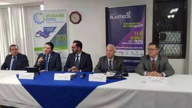 Photo of La solución a los retos globales: Expo Plásticos 2020
