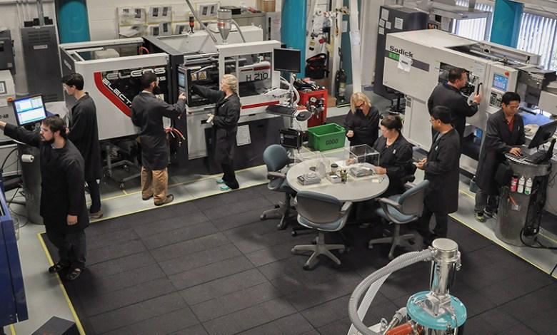 Photo of RJG presenta nuevas instalaciones de alto nivel