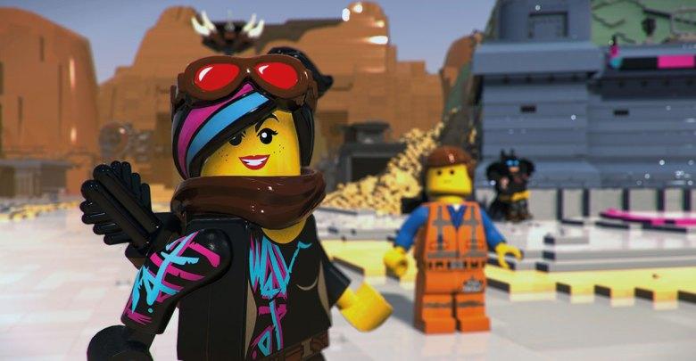 Photo of El enfoque sustentable de las piezas LEGO