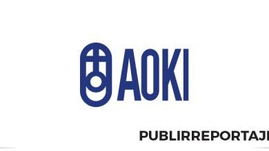 Photo of AOKI Open House, diciembre de 2019