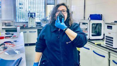 Photo of Industria del Plástico crea nuevos productos contra el COVID-19