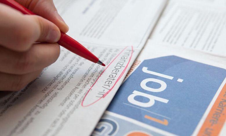 tasa de desempleo rompe récord por coronavirus