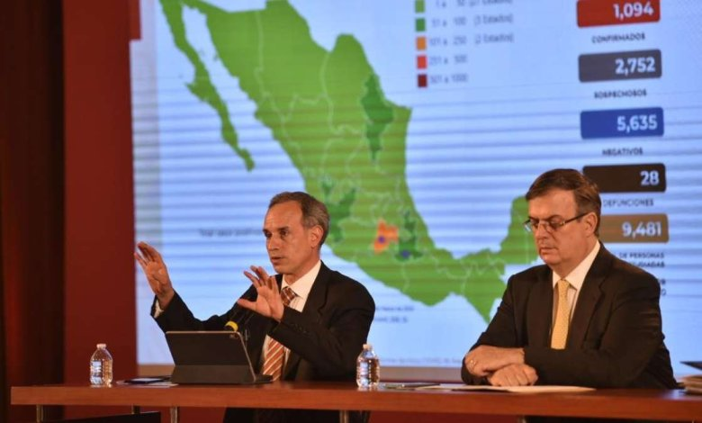 Photo of ¿En qué consiste la emergencia sanitaria declarada en México?