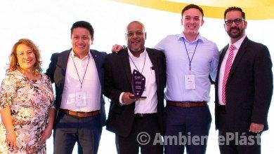 Photo of Ganadores de Expo Plásticos Awards y Residuos Expo Awards