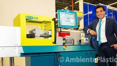 Photo of Dr. BOY, los expertos en microinyección