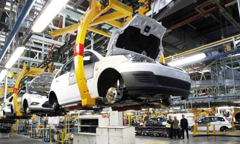 El golpe del COVID-19 a la industria Automotriz