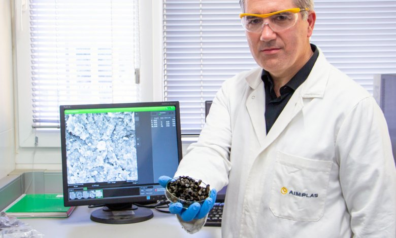 Photo of Desarrollan proceso de captura de CO2 a partir de nanomateriales