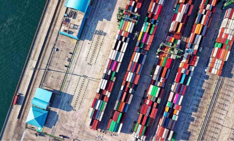 Importaciones y exportaciones COVID-19