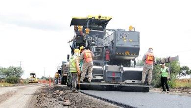 Photo of Dow recibe reconocimiento por la carretera plástica Irapuato-Cuerámaro