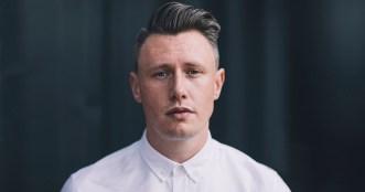 Louis Baker Promo Image 2017